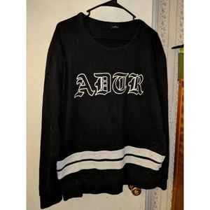 A Day To Remember Crew Neck Sweatshirt